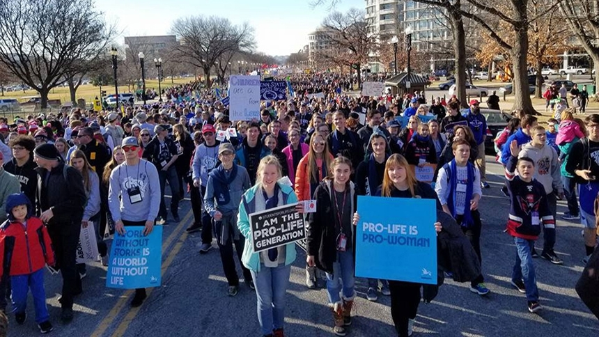 2019 march for life 2