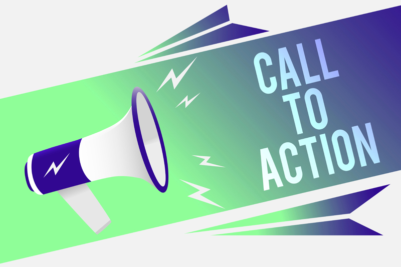 call to action 800