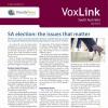 VoxLink South Australia - March 2018