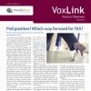 VoxLink Victoria/Tasmania - March 2018