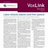 VoxLink Queensland - August 2018