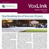 VoxLink Western Australia - August 2018